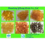 Resina aromática de la pintura de las RRPP -110 de la resina C9 del petróleo con el punto de reblandecimiento 120C