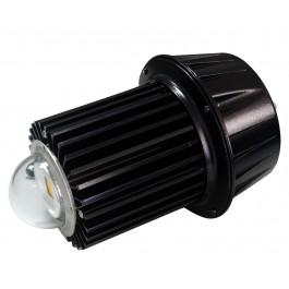 China Black Silver Strong Shell Outdoor IP65 100w high bay light LED bulkhead lamp 5 years warra on sale