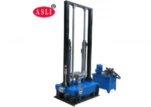 China Acceleration Mechanical Impact Testing Equipment /mechanical shock impact tester on sale
