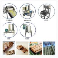 China new tops sales egg roll making machine 2017 on sale