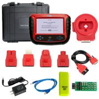 SKP1000 Tablet Auto Key Programmer V18.9 A Must Tool for All Locksmiths Perfectly Replaces