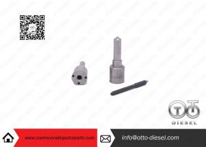 China High Speed Steel Denso Common Rail Injector Nozzle. Replacement DLLA145P875 on sale