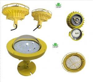 China ATEX high quality LED explosion-proof lamp 50W 80W 100W 150W 180W work lighting with Class I Division II on sale