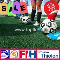 China Mini Football Field Artificial Grass on sale