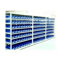 China Industrial shelving racks - durable parts shelving for factory and warehouse on sale