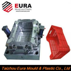 China Moldeo a presión del cajón plástico del pan de EURA China Taizhou on sale