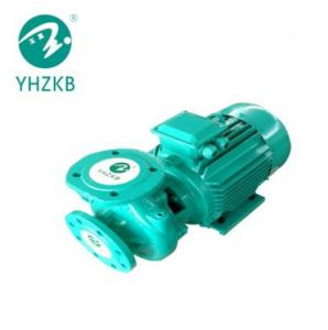 China YHZKB brand power 1.5KW cast iron material centrifugal water pump on sale