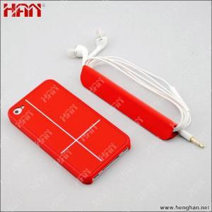 China Magnetic Phone Case,Genuine Leather Phone Case HIA89 on sale