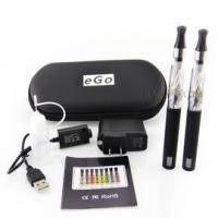 High quality electronic cigarette ego lcd battery (1100mah) with ego thread CE4