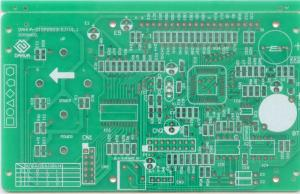 China HASL PCB, FPC Layers Printed Circuit Board Fabrication ISO9001 2000 for OEM Fabrication on sale
