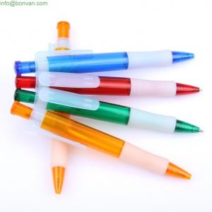 China big fat advertising grip pen,pen factory,promotion ball pen,china ball pen on sale