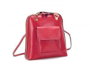 China Stylish Leather Backpack handbag Hot Seller SDD1003 on sale