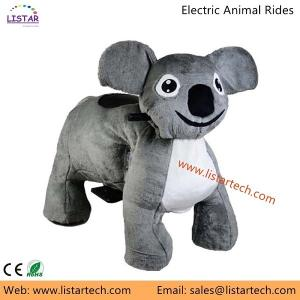 China Amusement Park Rides Animal Pony Ride / Walking Animal Rides Carnival Games for Holiday on sale
