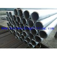 TP304L Birght Annealed Stainless Steel Boiler Tubing 6mm - 101.6mm