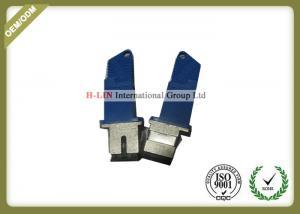 China Hybird E2000 To SC Fiber Optic Adapter For CATV System / Optical Instrumentation on sale
