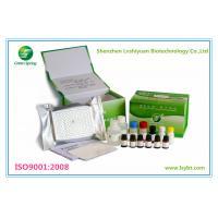 LSY-10029 Total Aflatoxins ELISA detection kit Mycotoxins test kit