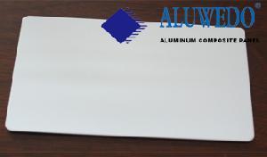 China Anti-Static Aluminium Composite Panel on sale