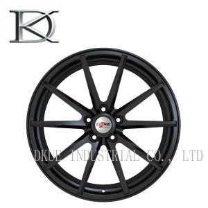 China Auto Alloy Low Pressure Cast Wheels 18 3Sdm Replica Toyota Camry on sale