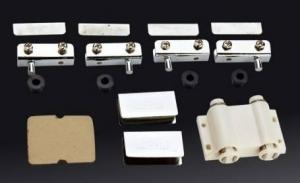 China Plastic Magnetic  Door Catch /  Door holder on sale