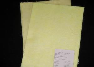 China FMS P84 Glassfiber PTFE Micron Filter Fabric for Air Filter Bag 900gsm on sale