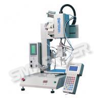 Custom Embedded Industrial Computer Control Soldering Machine SR200A With Error Alarm