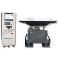 120 shocks /min Shock Bump  Test Machine With NHIS-90, EN 60069 International Standard