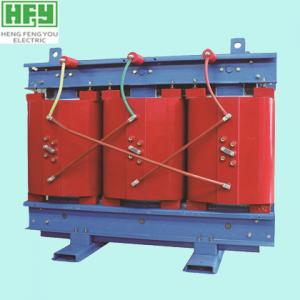 China Double Winding Dry Type Transformer Electrical Distribution Transformer on sale