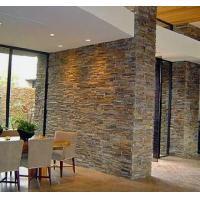 natural round paver stone
