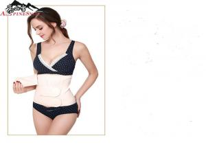 China Comfortable Cotton Cloth Postpartum Recovery Belly Belt , Postpartum Support Belt on sale