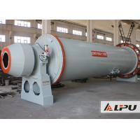 China High Efficiency Ceramic Dry Grinding Ball Mill In Glass Making Industry on sale