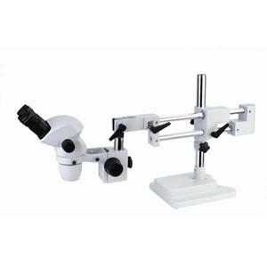 China LW6745-Z2 6.7x-45x boom stand zoom stereo microscopes on sale