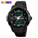 SKMEI 1320 plastic waterproof sport watch digital wrist watch direct from manufacturer