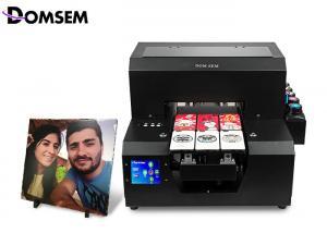 China Flatbed Apex Uv Wood Digital Printing Machine For Packaging Box Printing on sale