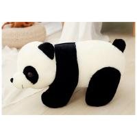 Lovely Christmas Gift Personalised Plush Toys 20 - 90cm Plush Size Panda Stuff Toy