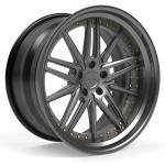 Forged Aluminum Alloy Wheel Rim