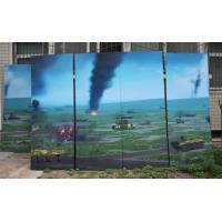 China UV flatbed printer or inkjet printer large size 3d poster large format lenticular advertising poster 3d flip printing on sale