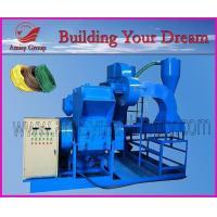 China Granulatoire de câblage cuivre, réutilisant l'équipement, câble, chute de cuivre, machine de dépouillement de fil, câblage cuivre, granulatoire de fil, équipement de recyclage des déchets on sale
