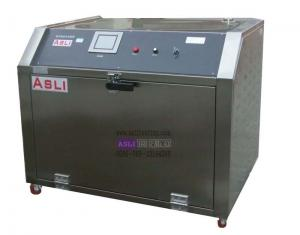 China UV Testing Chamber for swerve system on sale