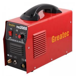 China DC Inverter TIG Welding Machine/Welder (TIG200A) on sale