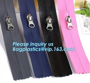 China Plastic Slider Diving Suit Waterproof Zipper, Sale Waterproof Zipper, Manufacturers 5 # Korean TPU Waterproof Zipper Ope on sale