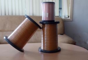 China B/クラスEの三倍によって絶縁される巻くワイヤーの0.16 - 1.0mmの巻く銅線を分類して下さい on sale