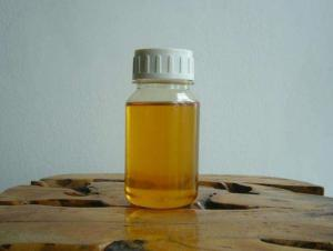 China Curing Agent for Double-Component Waterborne Epoxy Resin Zinc-rich Primer yellow transparent liquid manufacturer on sale
