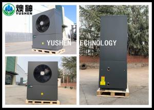 China Copeland Compressor Heat Pump Equipment , Residential Air Conditioner Units on sale