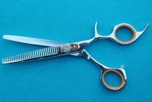China Thinning Hair Scissors on sale