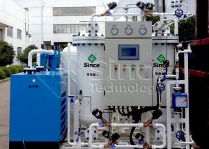 China Ultra High Purity Nitrogen Generator Used In New Material Industry 105Nm3/Hr on sale