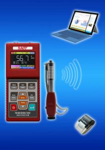 China Leeb Portable Hardness Tester HARTIP3210 with Probe E for Heavy  and  Large  Work-pieces on sale