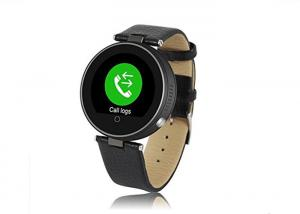 China WS365 Sos Bluetooth Phone Watch Bluetooth Bracelet Watch For Android Os on sale