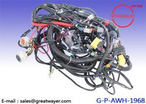 caterpillar industrial wiring harness excavating equipment Car Wiring Diagrams caterpillar industrial wiring harness excavating equipment duetsch component