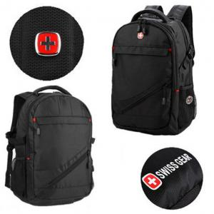 China Nueva mochila multifuncional suiza del ordenador de Wenger de los bolsos del viaje del equipaje de los hombres on sale