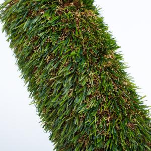 China Natural Landscaping Grass Artificial Grass for Garden on sale
